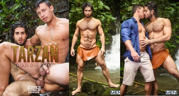 Youtube Tarzan Xxx 49